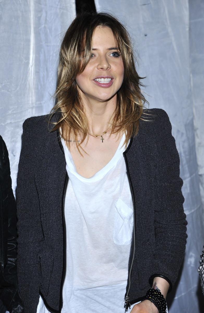 Maja Sablewska, marzec 2011